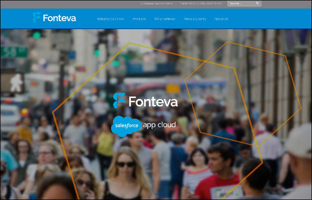 Fonteva Events is the top Cvent competitor for any type of event.