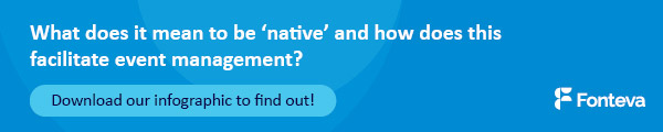 Ready to learn why a native event management solution is best? Download our whitepaper!